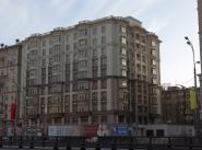 Новостройка Клубный дом Мирный
